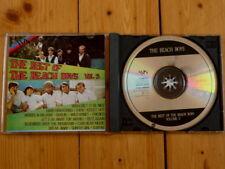 The Beach Boys Best Of Vol. 3 CAPITOL / EMI CDAX 260104 RAR!