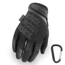 MECHANIX Specialty 0.5mm Handschuh + Karabiner Einsatz Bundeswehr Schießsport
