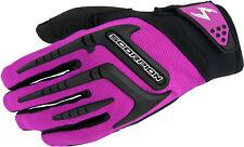 Scorpion Skrub Women's Motorcycle Gloves Pink/Black