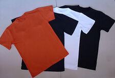 Niños Mujer Hombre Camisetas 100% Co 158 164 176 Xs S M L XL XXL Lexi Nuevo