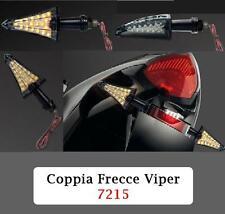 frecce turn led VIPER cbr 600 900 1000 cbf vfr 1200 cb