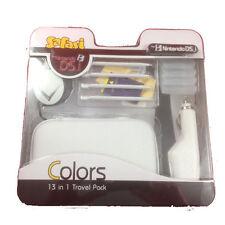 Safari 33cm 1 Nintendo DSi Travel Pack - Black or White