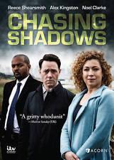 Chasing Shadows, Good DVD, Noel Clarke, Alex Kingston, Reece Shearsmith, Jim O'H