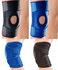 Neoprene Patella Stabilising Brace Knee Tendon Support Adjustable Strap NHS Use