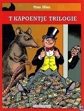 Nero  De Kapoentjes trilogie 2007