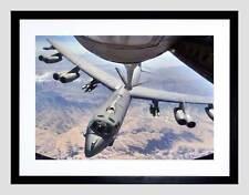 Military Air Plane Fighter Jet b52 Stratotanker FUEL BOMBER art print b12x7959