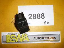 Schalter Nebelscheinwerfer VW Polo 86 C 535941535    Nr.:2888