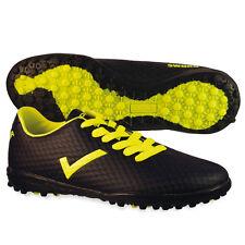 40 41 42 43 44 scarpe givova sword 1019 nero-giallo fluo c5 calcetto futsal