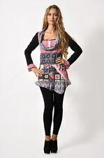 Savage Culture: Bodacious Beeline Sweater Tunic