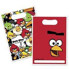 Partido tablewear, Angry Birds Diseño