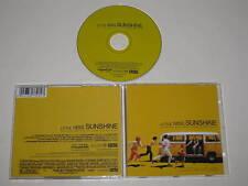 LITTLE MISS SUNSHINE/MUSIC BY MYCHAEL DANNA (BODOG) CD