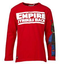 STAR WARS™ Langarm T-Shirt von LEGO® Wear Thor656 Das Imperium schlägt zurück
