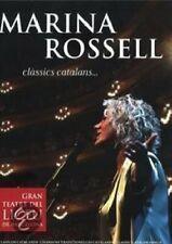Marina Rossell - Classics Catalans DVD WORLD VILLAGE