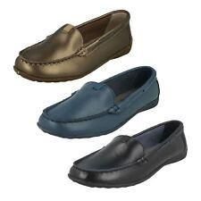 Mesdames sur Terre Décontracté Chaussure à Enfiler F8R0422