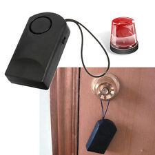 New 120db Wireless Touch Sensor Security Alarm Loud Door Knob Entry Anti TheftVC