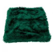 Fluffy Pillow Case Mongolian Faux Fur Pillow Cover Super Soft Plush Throw G