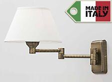 Applique specchio bagno in vendita lampade da parete ebay