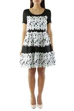 Cristina Gavioli VI-CGR2525A vestido para mujer - color Blanco ES