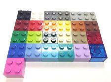 LEGO 3003 2X2 Brick - Select Colour / Condition / Pack Size - FREE P&P!