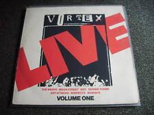 Live at the Vortex-Punk Sampler LP-Germany-OI!-Punk-Mod