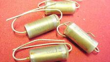 CONDENSATORE ad alta Volt 3,3nf 1kv D = 8x20mm 4x 21812-20