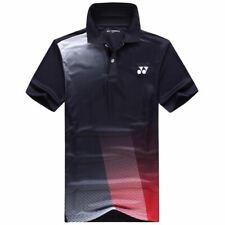 Latest Yonex Badminton Top - Cool Sportswear Sports Shirt Badminton Clothing UK