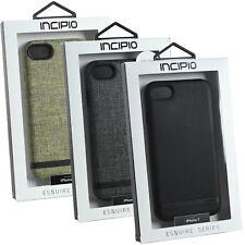 Neuf Original Incipio Iphone 8 Robuste Enclipsable Clip Étui Fin COQUE pour 7