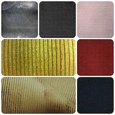 "100% Cotton Corduroy Fabric 60"" (150cm) wide Half Metre & Full Metres"