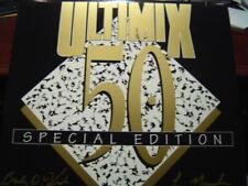 ULTIMIX 50 LP SIDE I/J GABRIELLE 2 UNLIMITED 1993 FLASHBACK MEDLEY