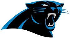 Carolina Panthers Decal ~ Car / Truck Vinyl Sticker - Wall Graphics, Cornholes