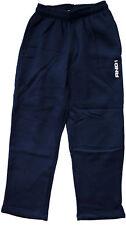 AND1 Giball blue navy junior pants pantaloni bambino blu navy cod. 463013