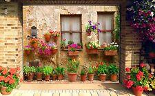 3D Many Plants 102 Garage Door Murals Wall Print Decal Wall Deco AJ WALLPAPER AU