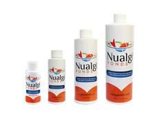 Nualgi Ponds  Algae Water Destroyer and Pond Balance Treatment