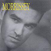 Ouija Board, Ouija Board [Single] by Morrissey (CD, 1989, Sire)