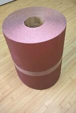 200mm x 50m Mirka Plus Wood Floor Abrasive Roll