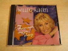 CD / WILLEKE ALBERTI - ZOMAAR MIJN DAG