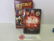 KeyForge Call of the Archons Deck Brobnar Logos Mars Sanctum Dis Untamed Shadows