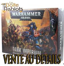 Warhammer 40000 Dark Imperium Death Guard Vente au détail Rabiot Bitz Sprue