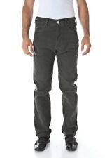 Pantaloni Armani Jeans AJ Jeans Trouser -50% Uomo Verde U6J31PC-6D SALDI