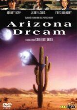 DVD ARIZONA DREAM # Johnny Depp, Jerry Lewis ++NEU