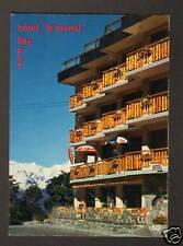 "SAINTE-FOY-TARENTAISE (73) HOTEL ""LE MONAL"" , M. ARPIN"