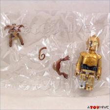 Kubrick Medicom Toy Star Wars C-3PO with Salacious Crumb DX series 1
