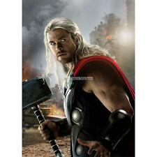 Stickers géant déco Thor Avengers 15172 15172