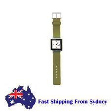 Mens Ozaki iCoat iPod nano 6G Watchband Turns iPod nano into a watch Green