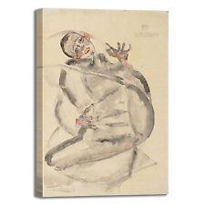 Schiele sopportare per arte design quadro stampa tela dipinto telaio arredo casa