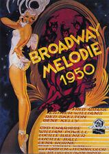Ziegfeld follies Fred Astaire #3 movie poster