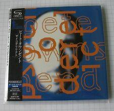 PETE TOWNSHEND - Psychoderelict + 2 JAPAN SHM MINI LP CD NEU TECI-23592 THE WHO