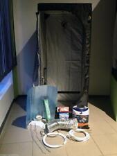 Grow Set 250 W Watt Komplettset NDL Home GrowBox Darkstreet Lüftungsset  Box