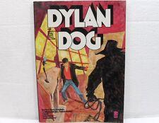 DYLAN DOG-ALBO GIGANTE N° 2-BONELLI-USATO OTTIMO