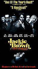 Jackie Brown (Vhs, 1998)